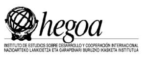 Instituto de Estudios sobre Desarrollo y Cooperación Internacional de la Universidad del País Vasco (HEGOA)